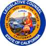 California Code & Legislative Info