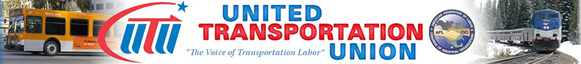 United Transportation Union